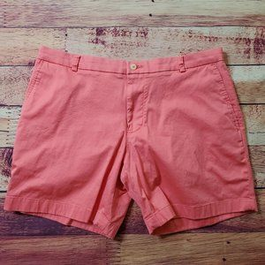 Southern Tide Chino Shorts Size 38 Classic Fit